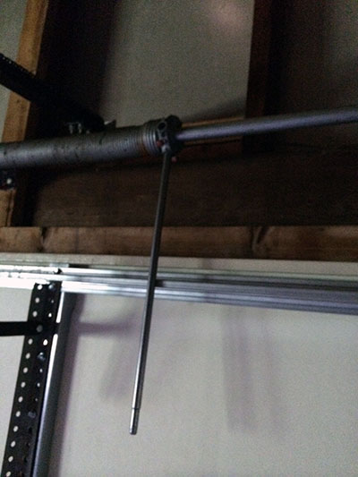 Garage Door Springs in Texas